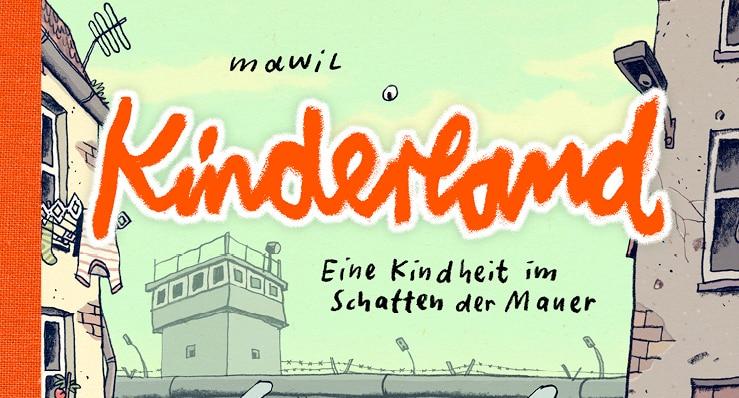 Cronache tedesche: Kinderland di Mawil