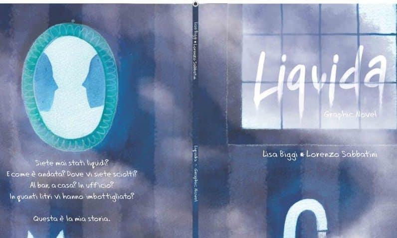 Liquida: il mondo in una pozzanghera