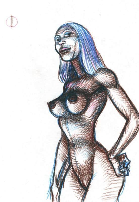 Loa_Lo Spazio nudo