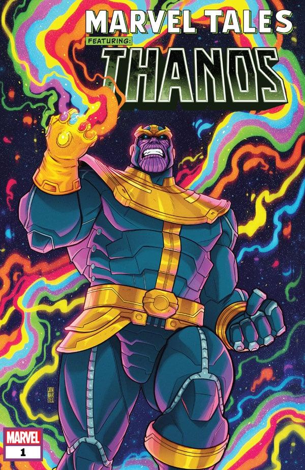 Marvel Tales - Thanos
