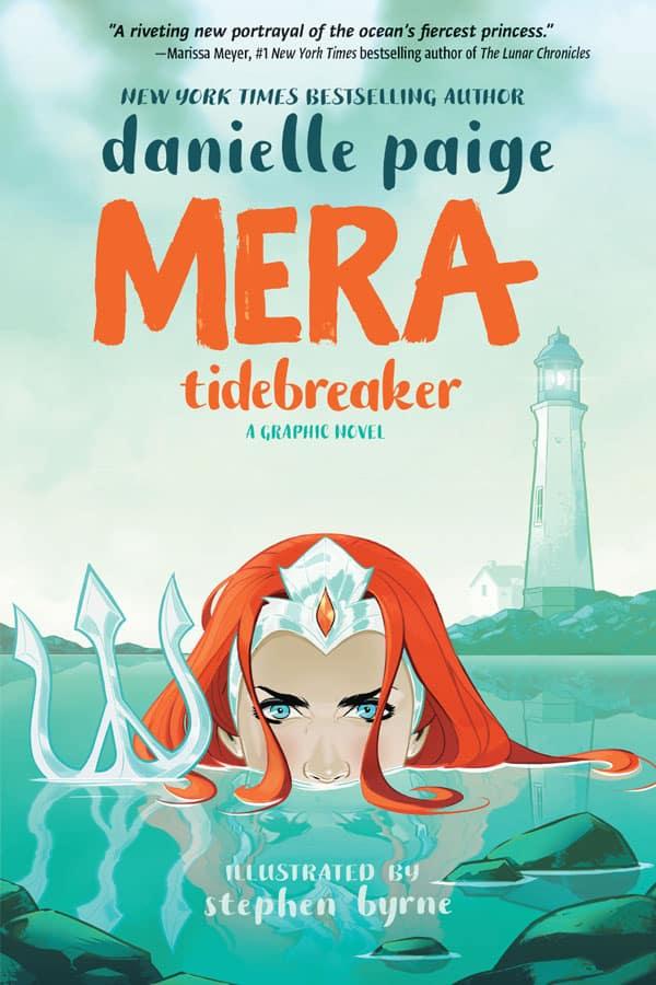 Mera - Tidebreaker