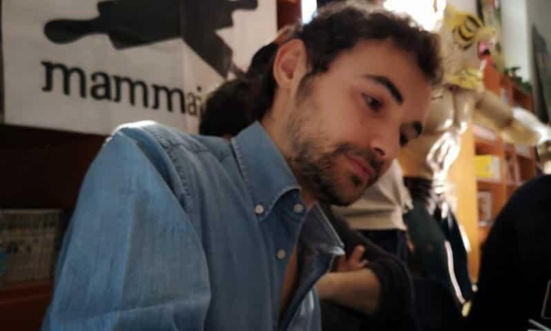 Bricòla 2019: intervista a Lorenzo Palloni