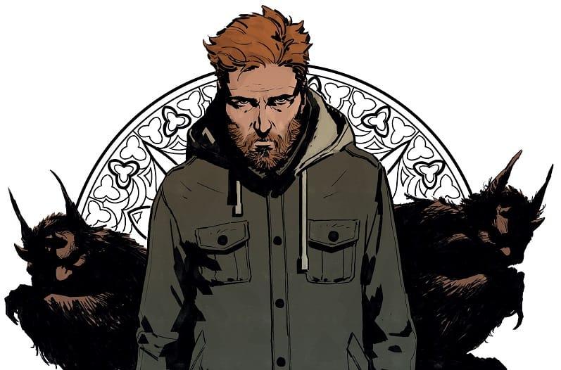 Scoprendo Samuel Stern: intervista ai creatori del nuovo eroe Bugs Comics