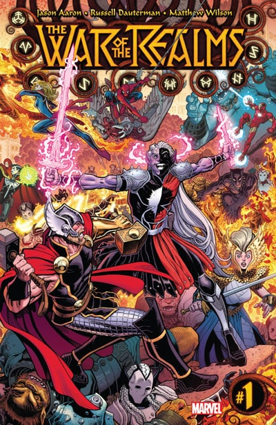War-Of-The-Realms_cover_First Issue