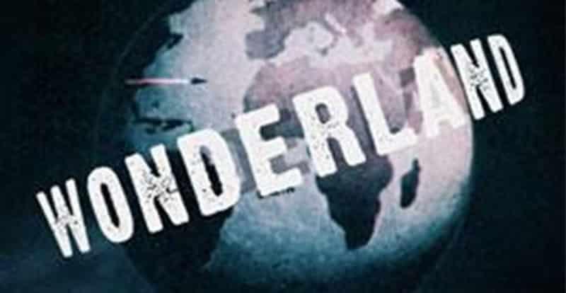 "Paul Gravett su Jack Kirby a ""Wonderland"" su Rai 4"