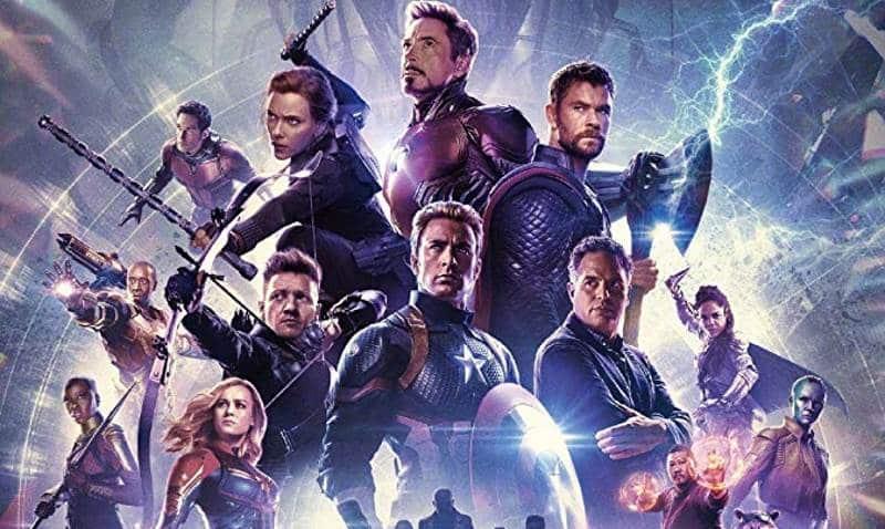 Avengers uniti: Endgame e il punto di non ritorno