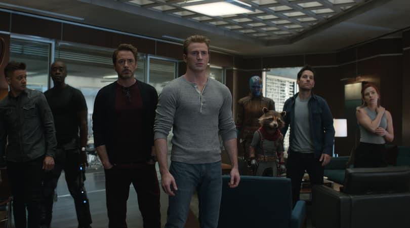 Avengers: Endgame è già record fuori dagli USA