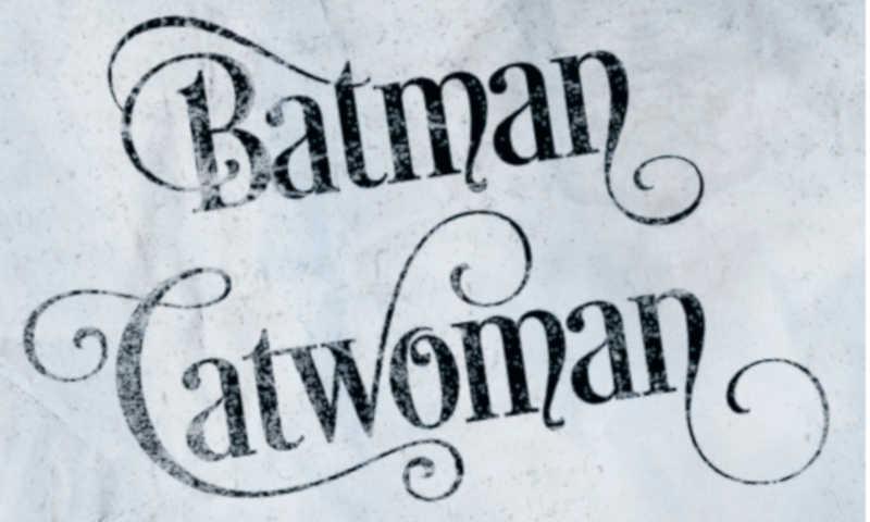 Batman e Catwoman di King: scene da un non-matrimonio