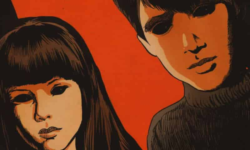Black-Eyed Kids vol. 1 (Pruett, Kudranski)