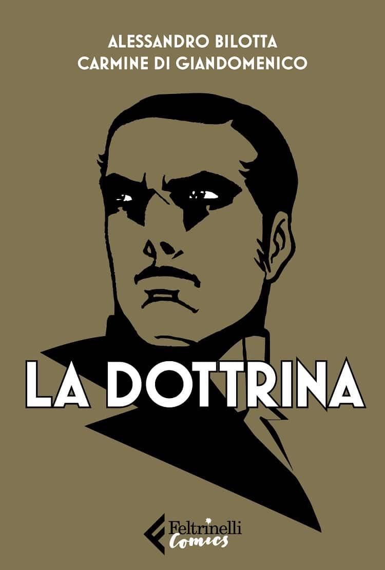Feltrinelli Comics pubblica la versione integrale de La Dottrina