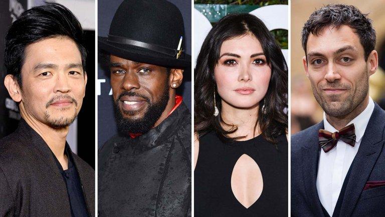 Cowboy Bepop: annunciato il cast della serie Netflix
