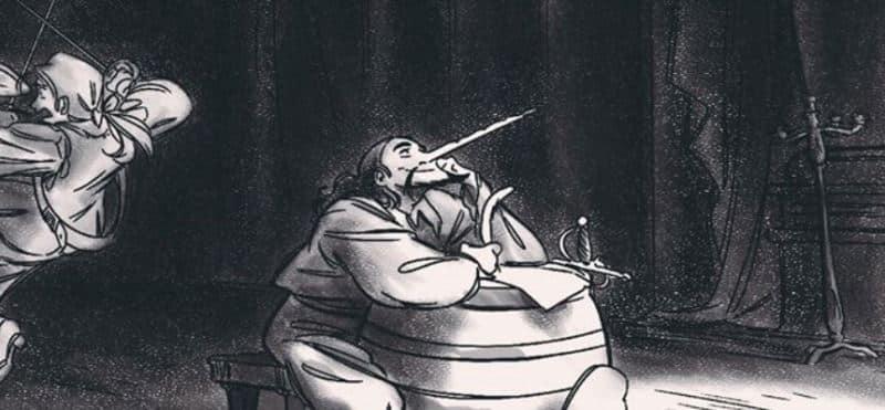 Cyrano: quando il classico dà la mano al moderno