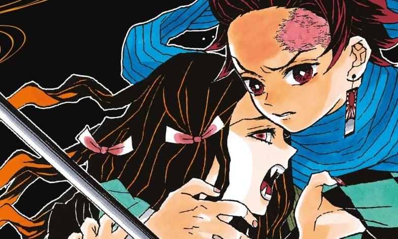 Demon Slayer – Kimetsu no Yaiba #1 (Gotouge)