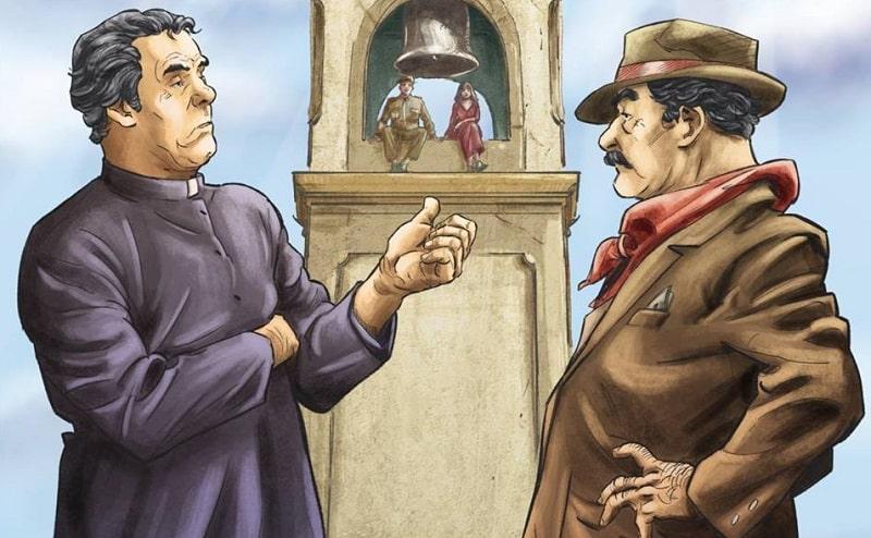 Don Camillo #17 (AA.VV.)