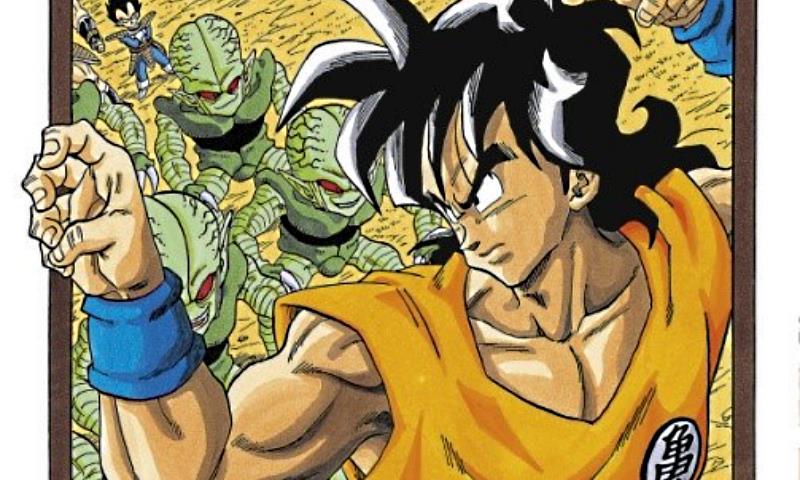 Da Star Comics, una storia dal mondo di Dragonball: Vita da Yamcha