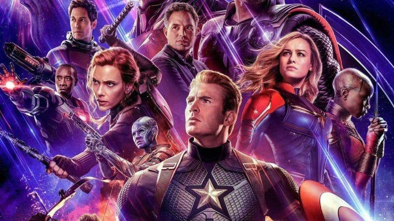 Il dopo Avengers: Endgame, l'animazione targata Rai