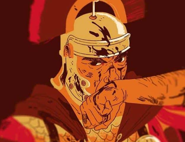 Helikon: online il terzo capitolo del fumetto digitale