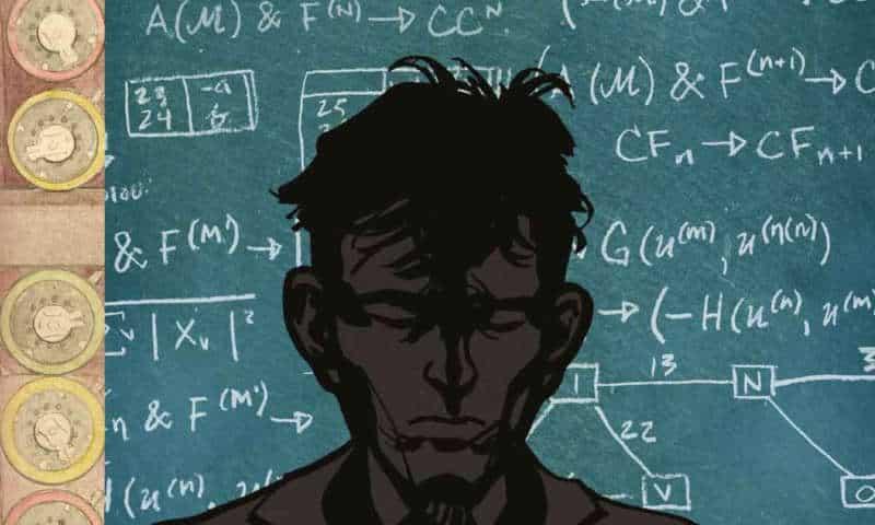 Il gioco della vita di Turing