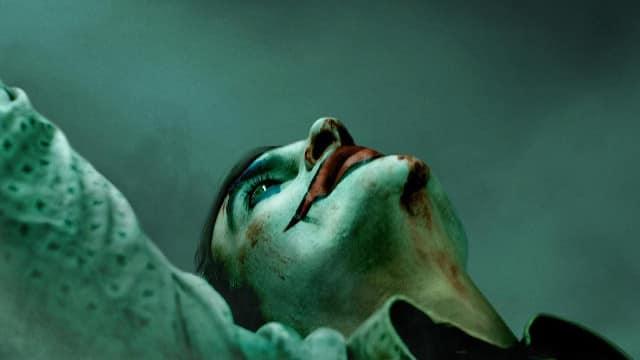 Joker: Leone D'Oro alla pellicola DC Comics con Joaquin Phoenix