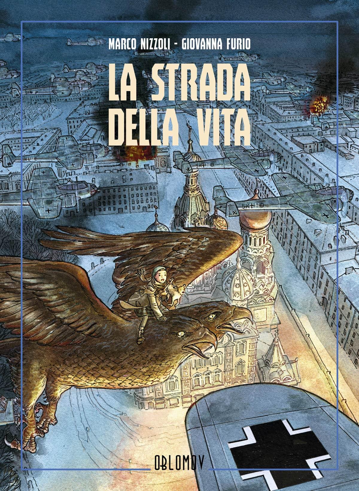 """Moni Ovadia presenta """"La strada della vita"""" di Giovanna Furio e Marco Nizzoli"""