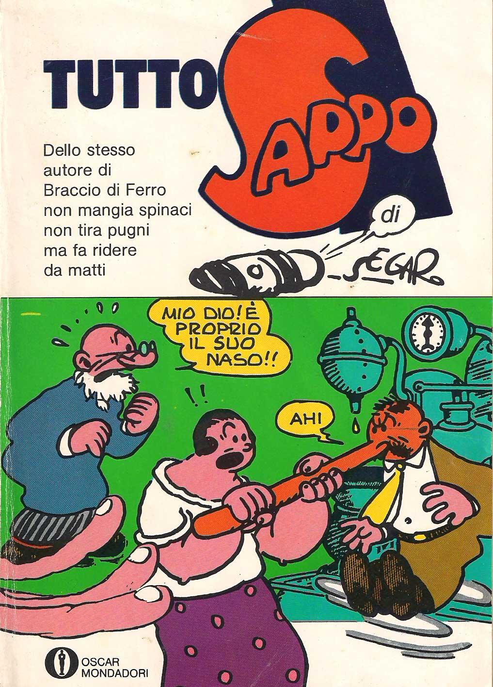 sappo-_Essential 300 comics