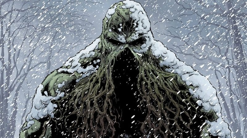 Swamp Thing: Warner riduce drasticamente gli episodi del serial