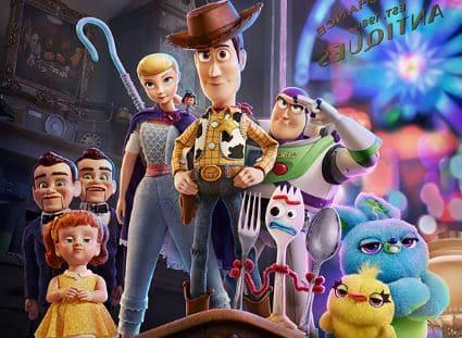 Toy Story 4: il nuovo poster e il nuovo trailer del film Pixar/Disney