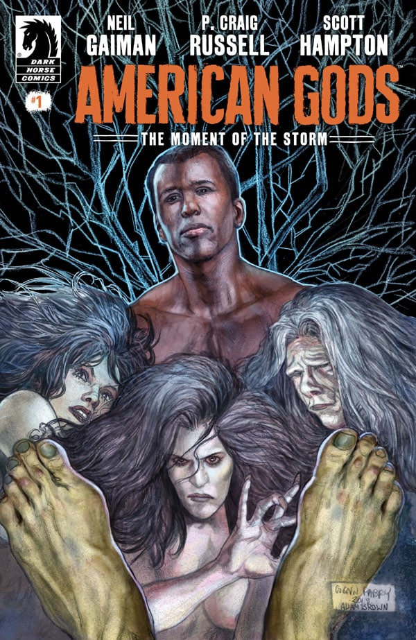 American-Gods-The-Moment-of-the-Storm-1_First Issue