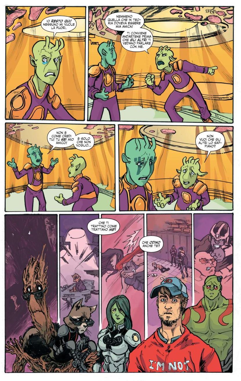 Avengers: Basta bullismo! Un albo speciale con introduzione di J.Ax_Anteprime