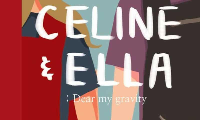"""BAO pubblica """"Celine & Ella ; Dear my gravity"""" di Miba e Josh Prigge. Leggi l'anteprima."""
