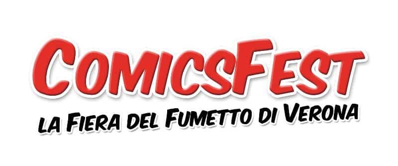 ComicsFest2019, il festival del fumetto di Verona – 8 e 9 giugno 2019