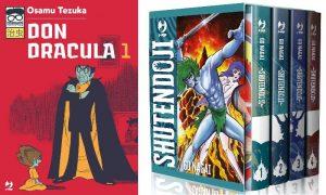 Don Dracula Shutendoji jpop