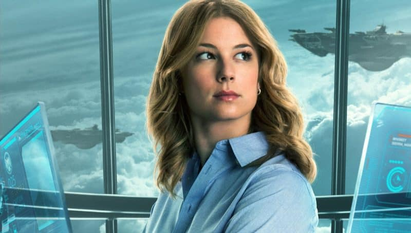 Falcon & Winter Soldier: Emily VanCamp riprenderà ruolo Sharon Carter