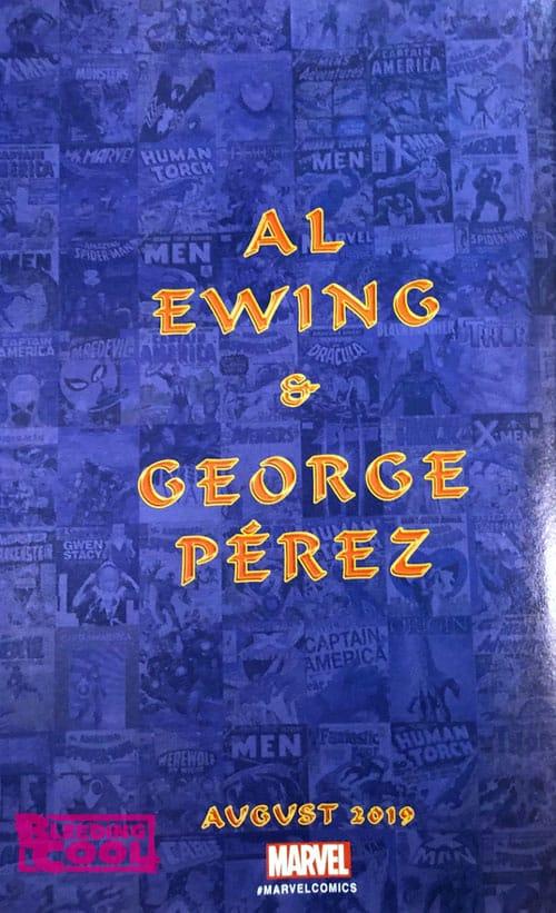 Ewing Perez
