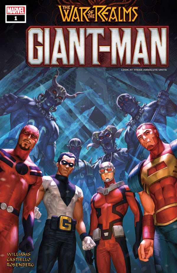 Giant-Man-1_First Issue