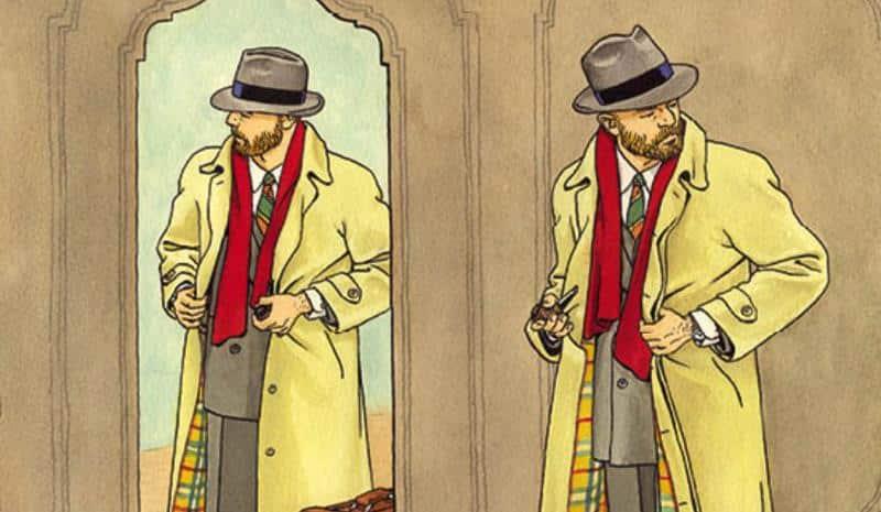 Torna Max Fridman in una nuova edizione da Rizzoli Lizard