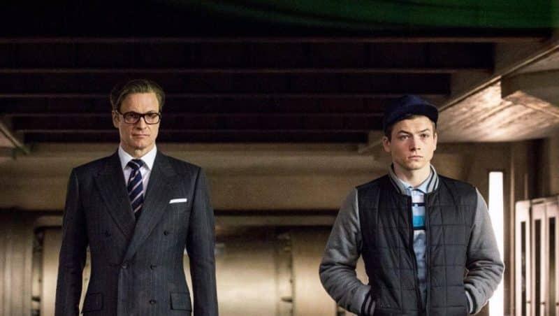 Matthew Vaughn parla di Kingsman 3 e del futuro di Eggsy e Harry