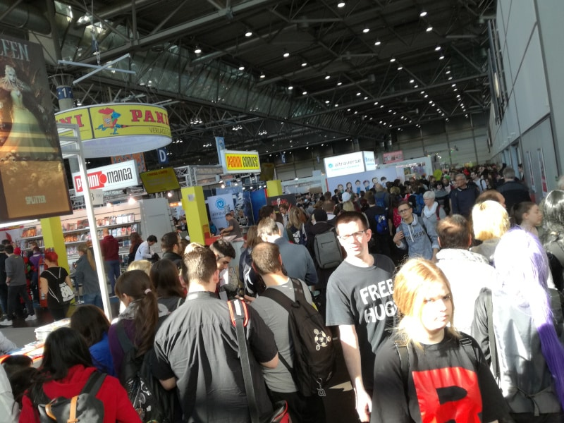 LeipzigerBuchmesse_Cronache
