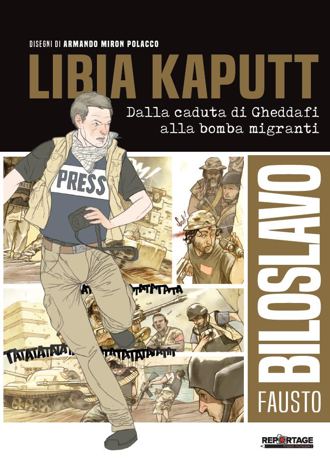 Libia Kaputt_copertina