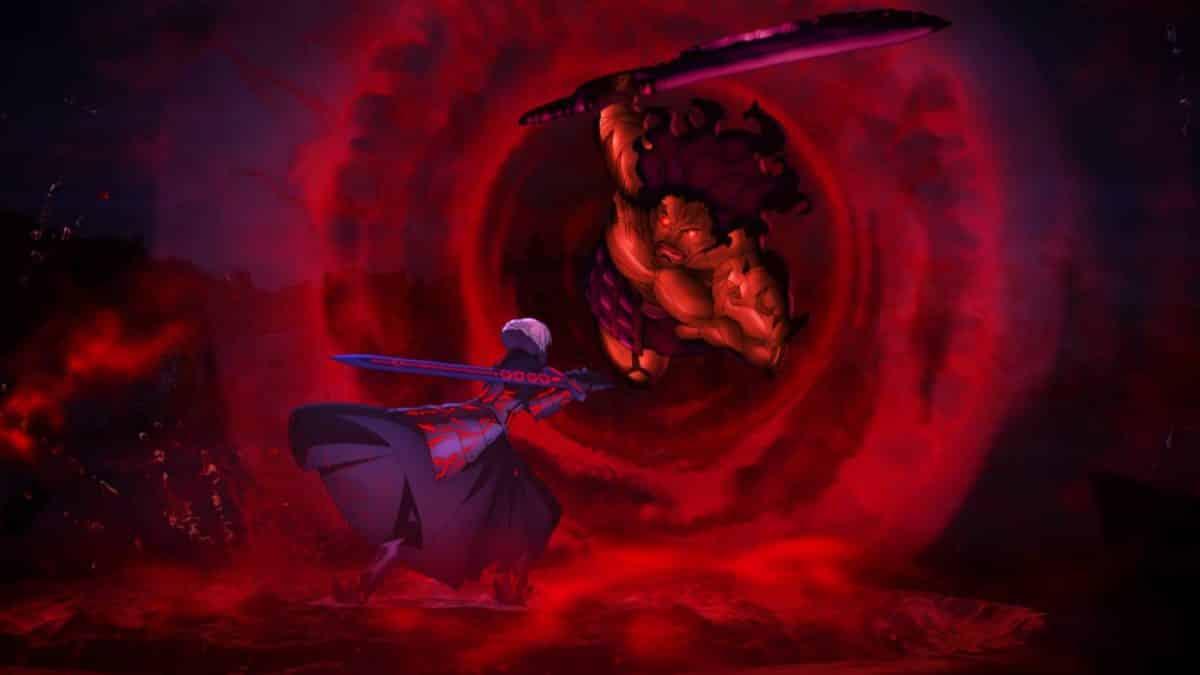 Fate/stay night: Heaven's Feel - II. lost butterfly_Recensioni