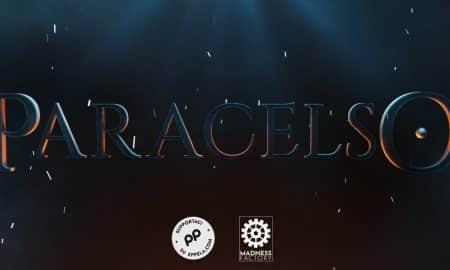 Paracelso - Official Title