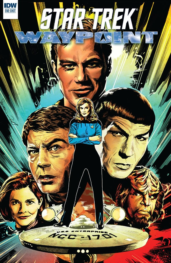 Star Trek - Waypoint Special 2019