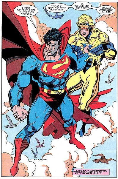 SupermanBooster_Interviste