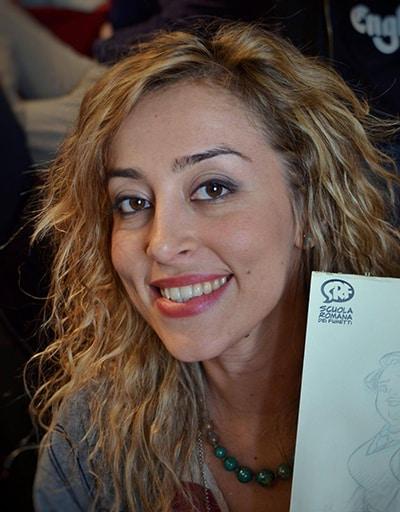 Monster Allergy Evolution: intervista ad Arianna Rea e Licia Troisi_Interviste
