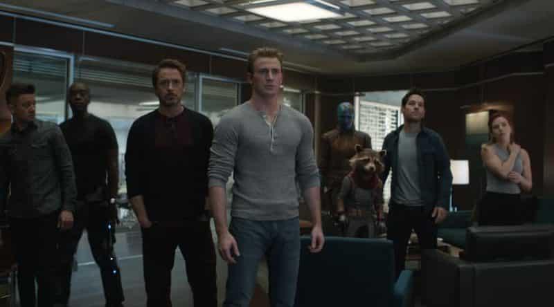 Avengers: Endgame ancora da record, oltre i 2 miliardi di dollari