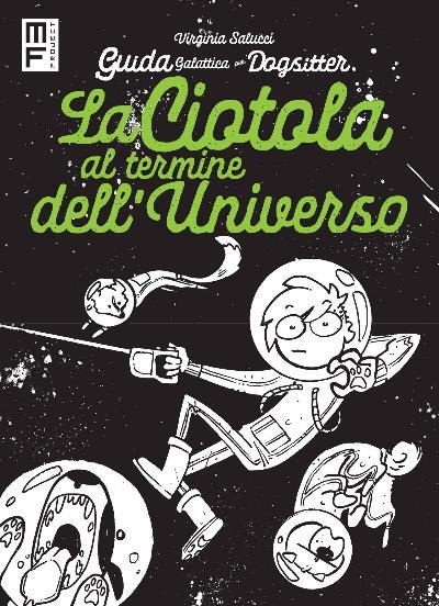 """Torna la """"Guida Galattica per Dogsitter"""" di Virgina Salucci con un nuovo volume_Notizie"""