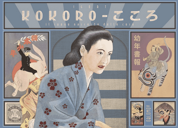 """""""Kokoro – il suono nascosto delle cose"""": la natura spirituale del Giappone"""