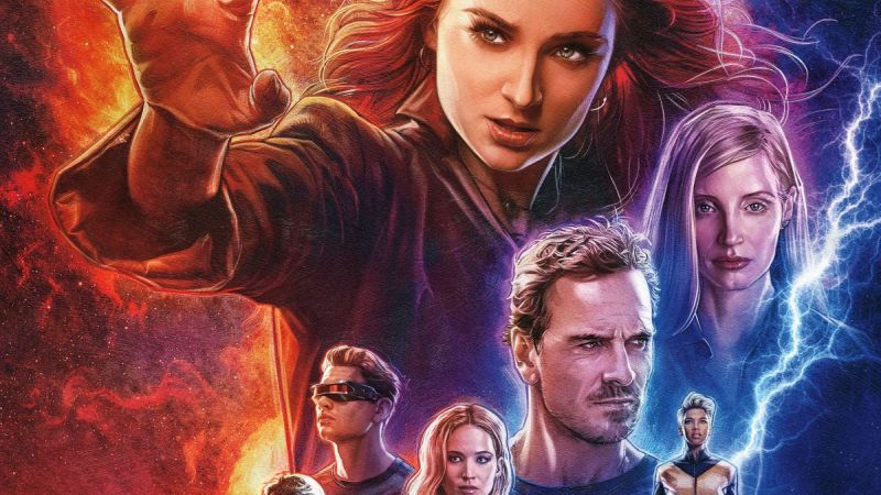 X-Men: Dark Phoenix – L'eredità del franchise mutante in nuova featurette