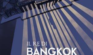 il re di bangkok home
