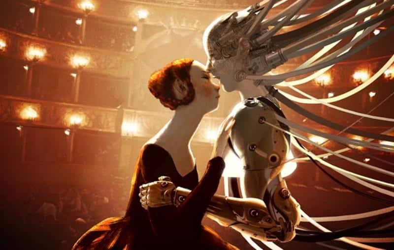 Gli annunci di Lucca Comics & Games 2019: Becoming Human